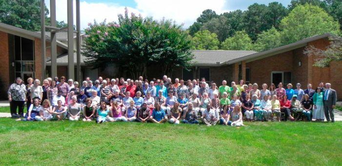 LDS Interfaith Luncheon celebrates successful summer program