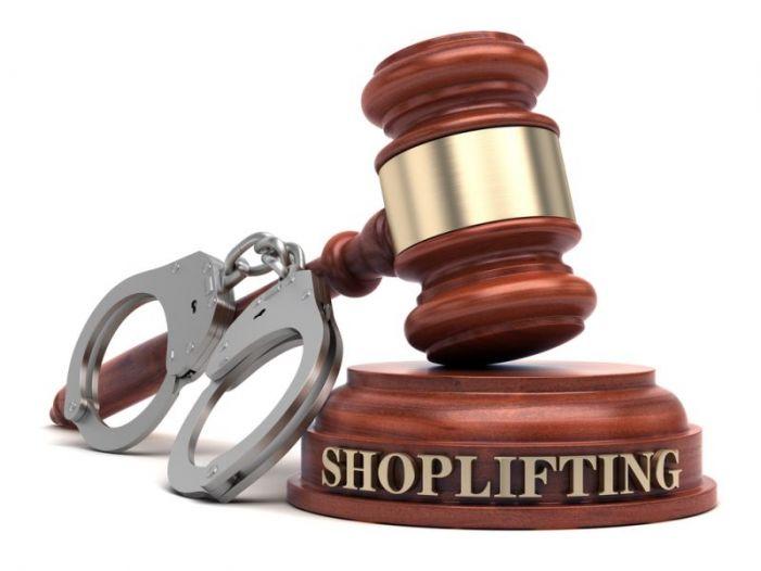 Three women arrested for felony shoplifting in PTC