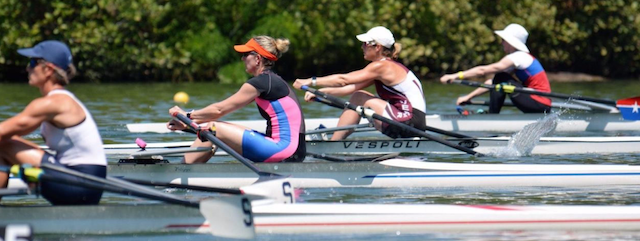 Local team earns medals at nationals