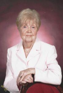 Peggy R. Bowers