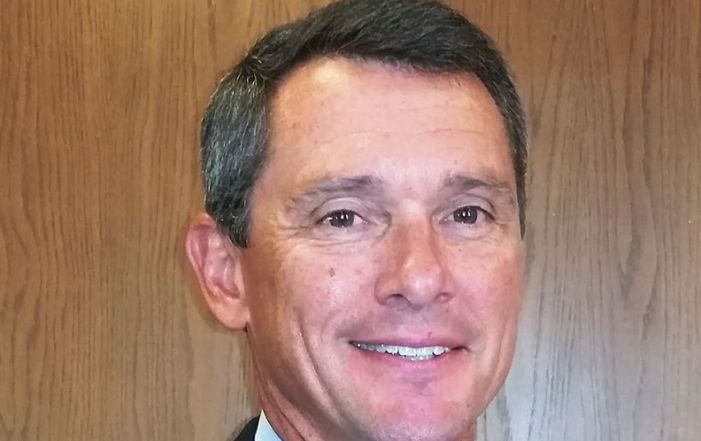 Coweta's Barker in running for state superintendent of year