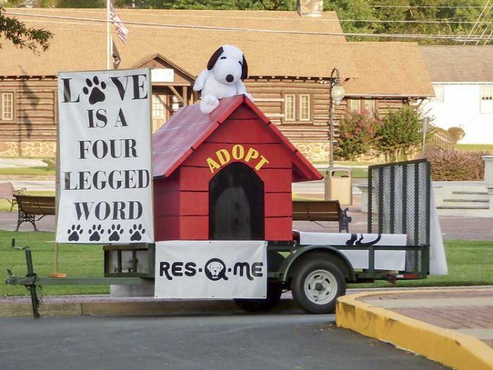 New animal shelter fees are a real bargain, Fayette officials contend