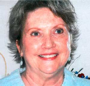 Barbara Jean Spiegel Olsen