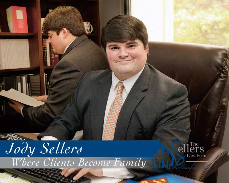 Questions and answers with Jody L. Sellers from Sellers Law Firm, about grandparents rights in Georgia