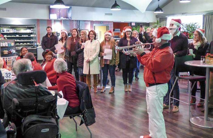 Trumpeting the Good News of Christmas