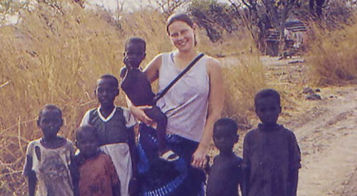 Life of former PTC resident Kim Pace claimed in African paragliding accident, legacy lives on