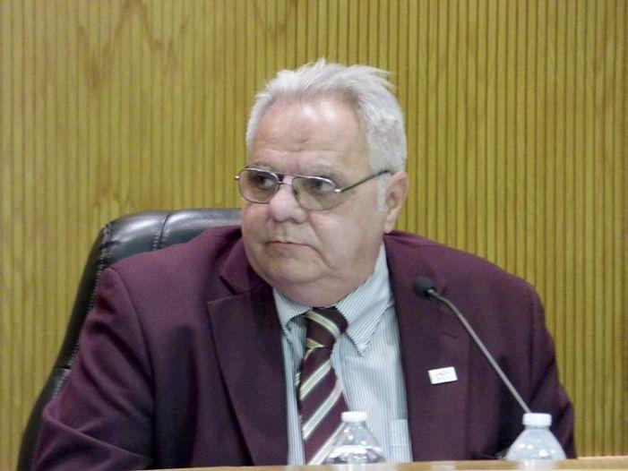 Employee info to be hidden from county agendas, website