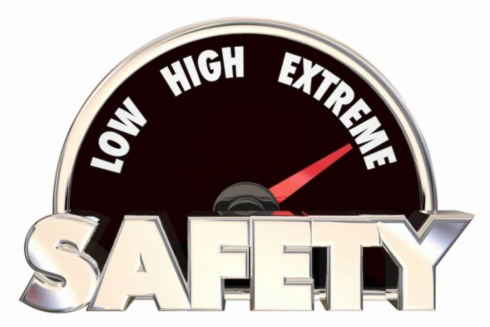 What's the safest city in GA? Peachtree City 1, Newnan 7