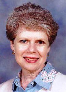 Rosemary Anthony Norris