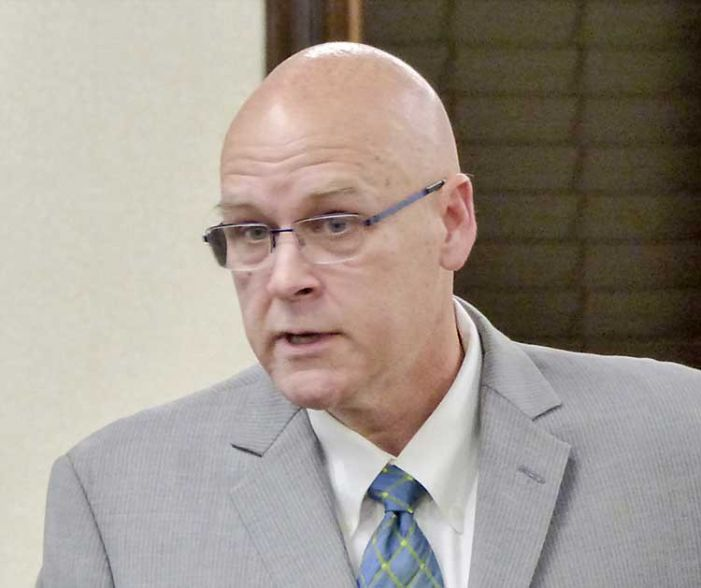 Retired Army Col. Gibbons to run for county commission