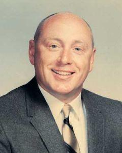 Jerry Blanchard Ray