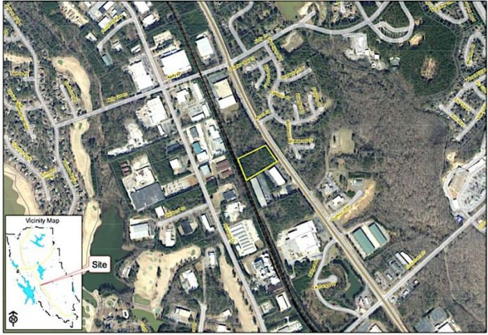 Peachtree City planners favor rezoning for fitness center/gym on Hwy. 74 South
