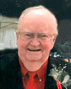 Ernie Lee Cannington
