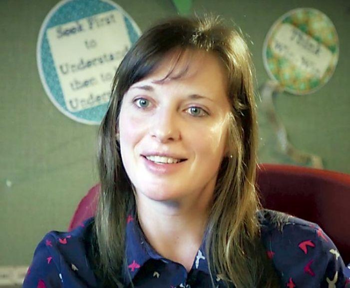Meet Fayette's Teacher of Year: Burch Elementary's Natalia Nizker