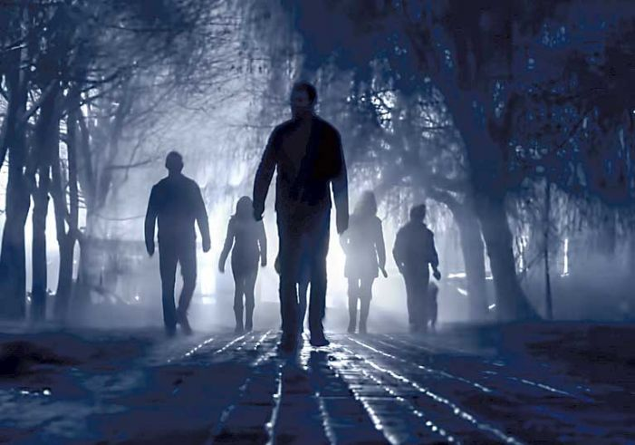 Fear not: Zombies to stagger through Senoia for another 3 years
