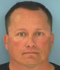 McIntosh High coach charged with sexual battery