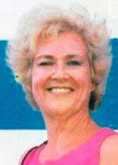 Marilyn Faye Roberson Watts