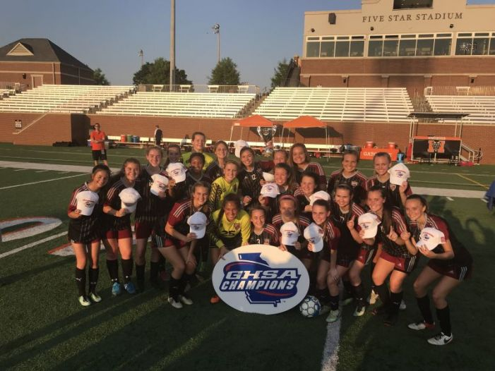 Whitewater takes state crown