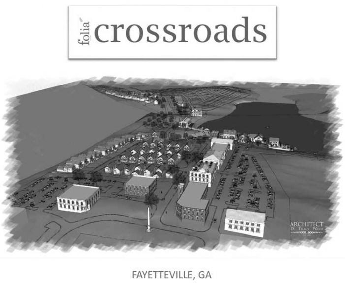 Staff recommends delaying 'mini-city' vote by Fayetteville Council