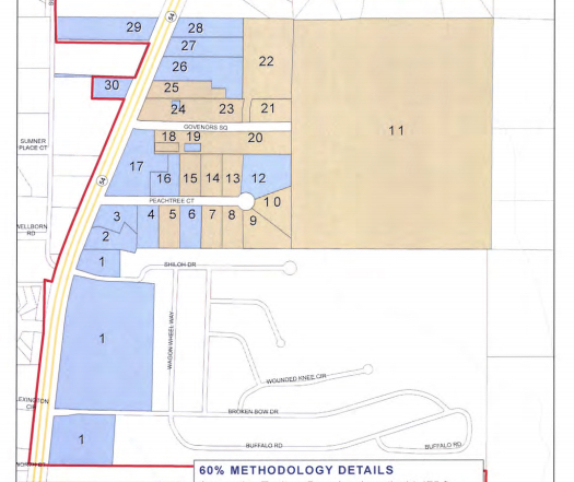 Peachtree City Council open to eastside annexation requests