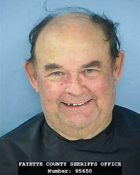 Landlord in Peachtree City charged with sexual battery