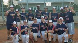 Fayette team wins World Series
