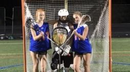 Three qualify for lacrosse nationals