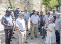Peachtree City's #2 cop surveys frontline law enforcement methods in Israel