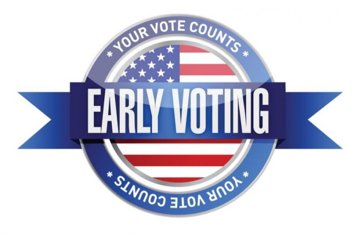 Runoff early voting now underway in Fayette