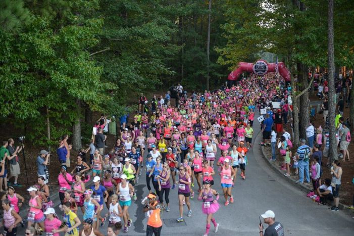 Diva race will impact traffic Saturday