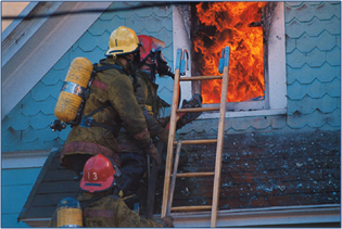 Home heating safety tips
