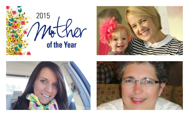 The Citizen, Fayette Woman announce 2015 Mothers of the Year