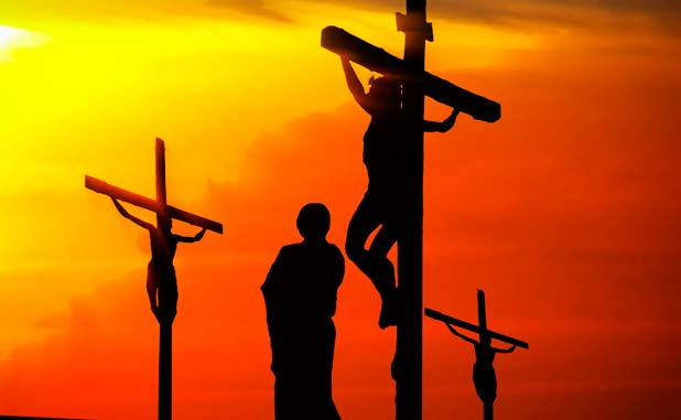 Fayette prepares for Holy Week and Easter