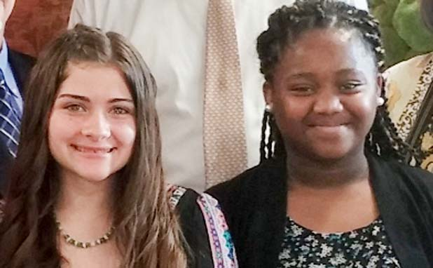 Coweta students tapped for REACH