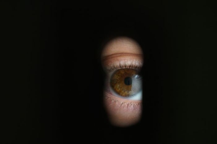 Victim of Peachtree City peeping Tom had 'gut feeling' about neighbor